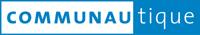 Communautique Logo