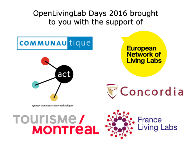 OpenLL16 sponsors  hosts