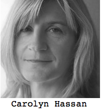 Carolyn Hassan