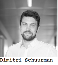 Dimitri Schuurman