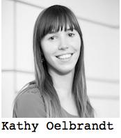 Kathy Oelbrandt