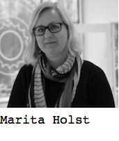 Marita Holst